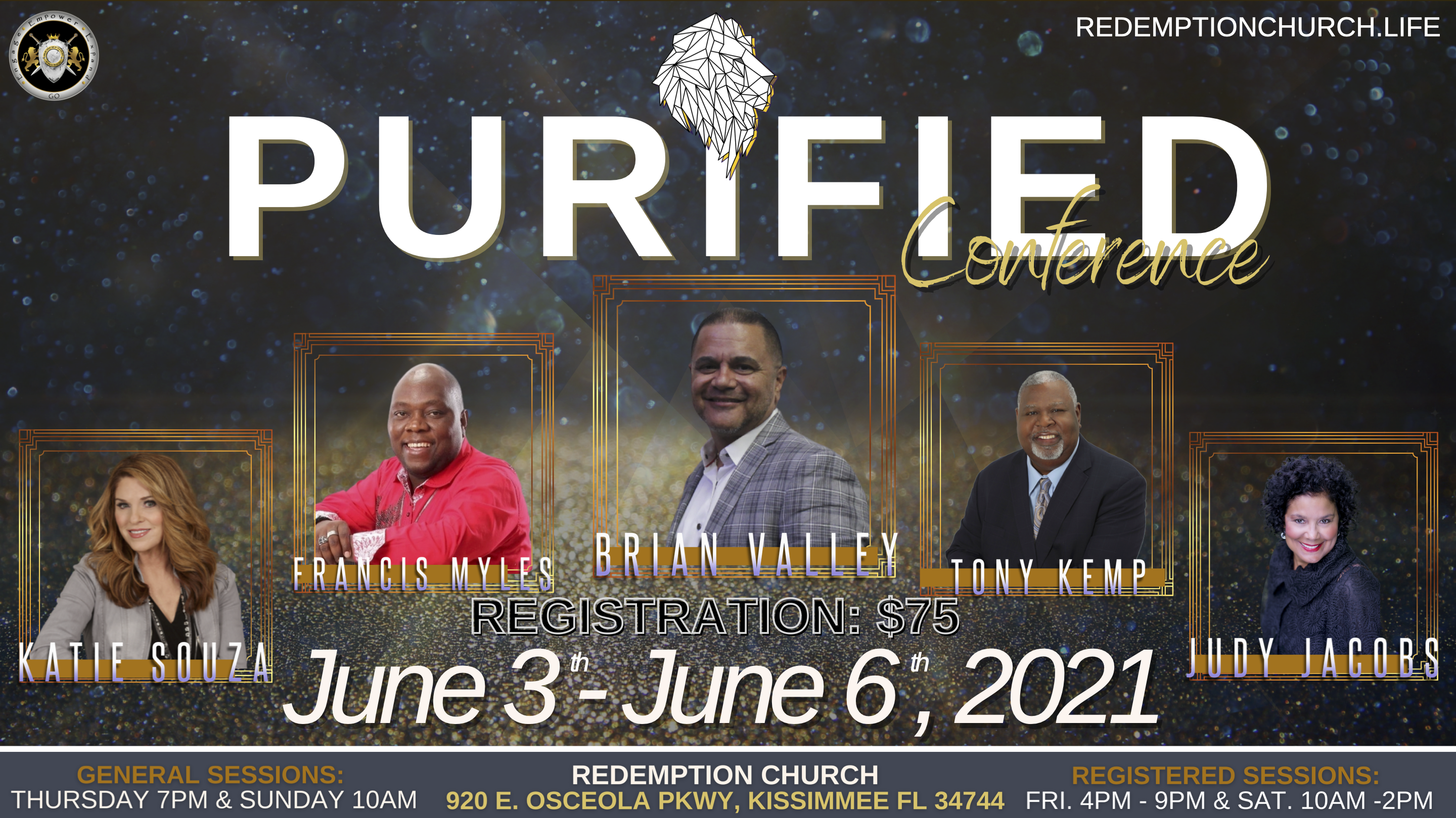 Purified Conference