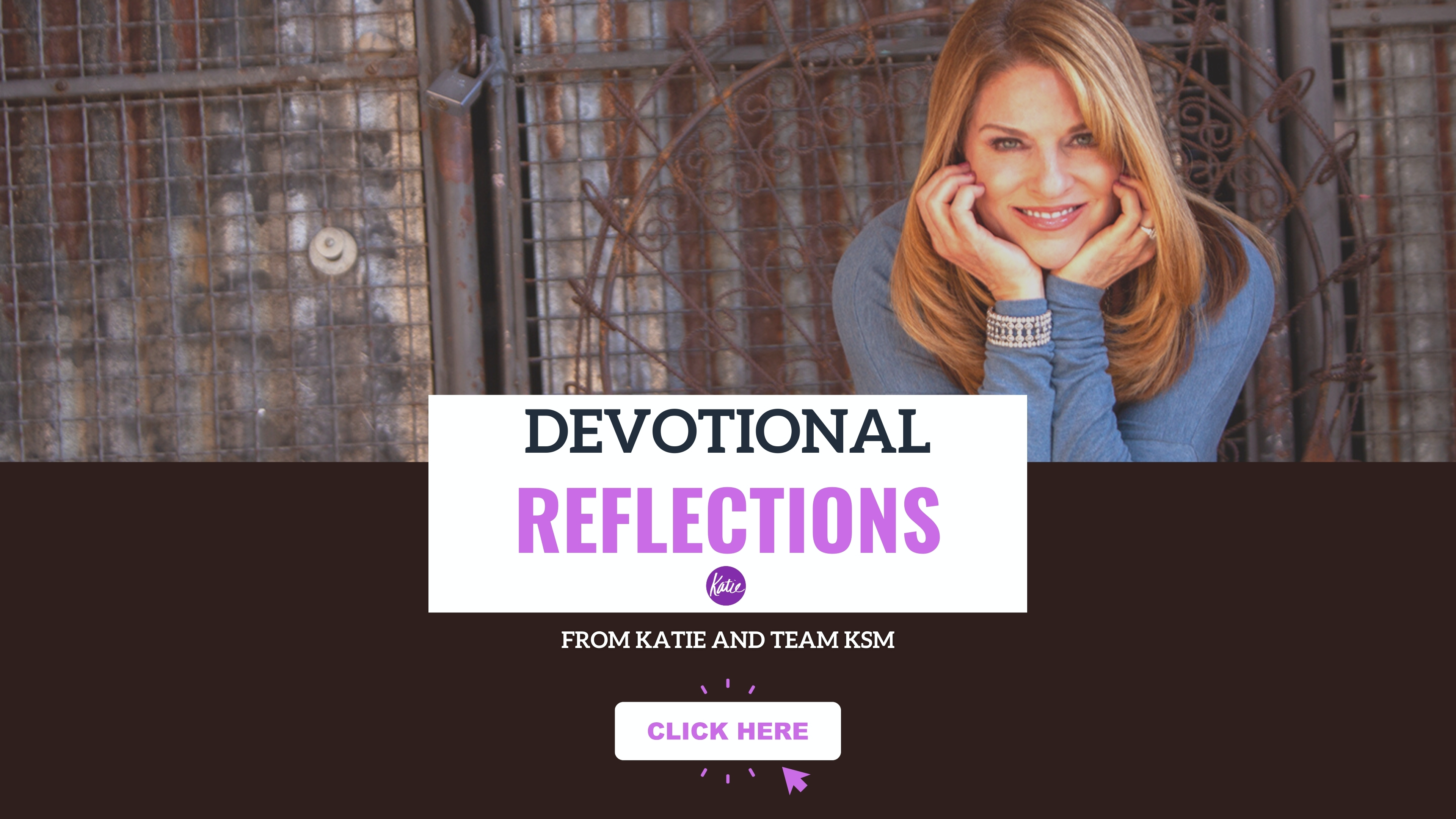 Devotional Reflections: No More Grumbling and Complaining!