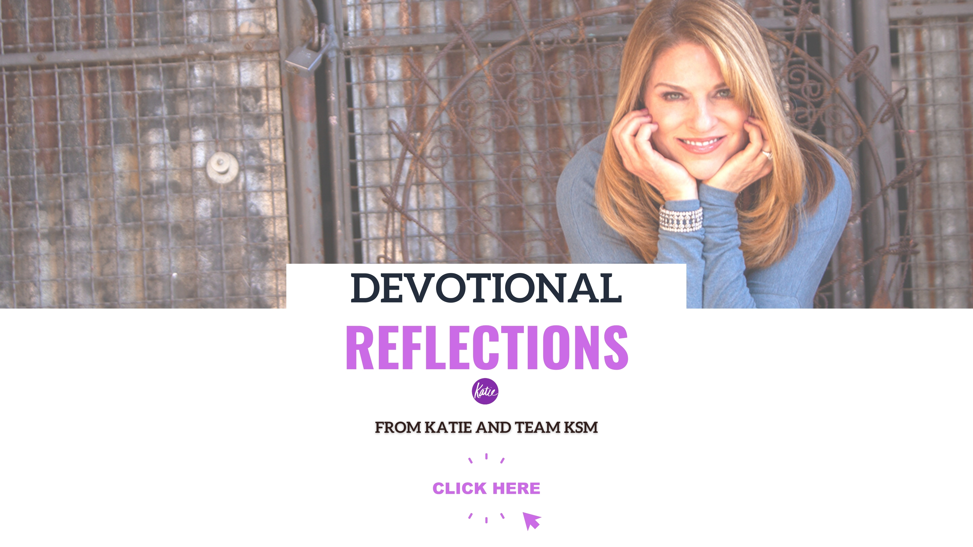 Devotional Reflections: Judging Others
